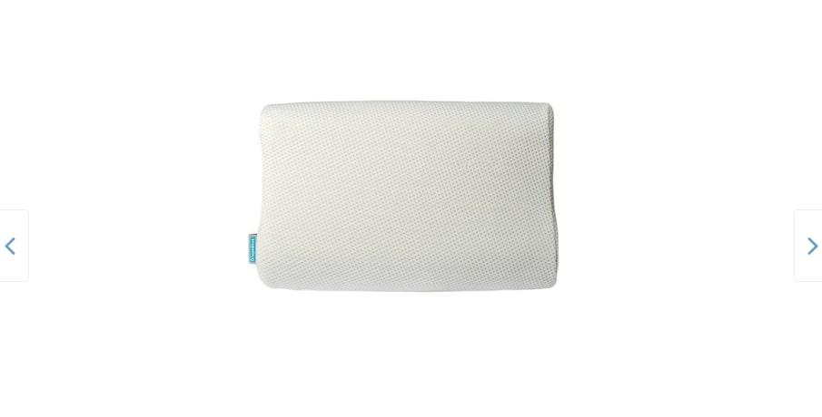 Cea mai bună pernă cervicală din latex