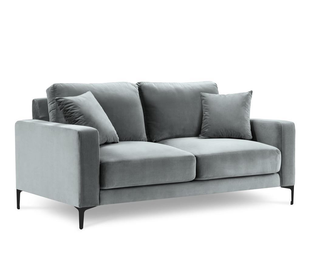 Canapea extensibilă Harmony Light Grey